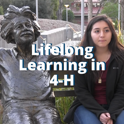Lifelong Learning Through 4-H